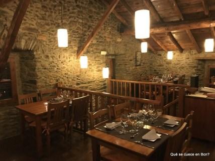 Restaurante la Borda del Cereta cerdanya puigcerda que se cuece en bcn planes (45)