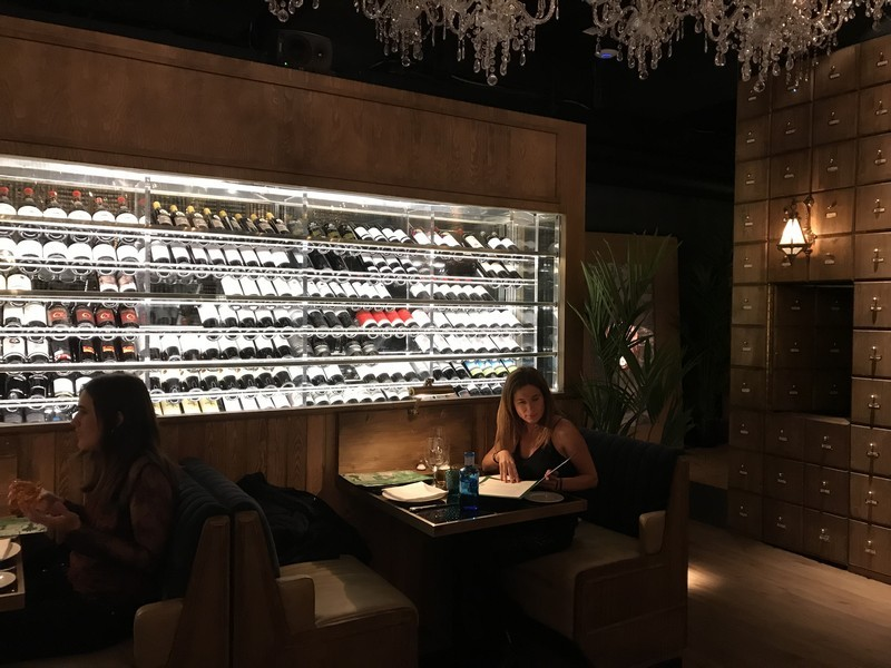 Restaurante Feroz que se cuece en Bcn planes barcelona (12)