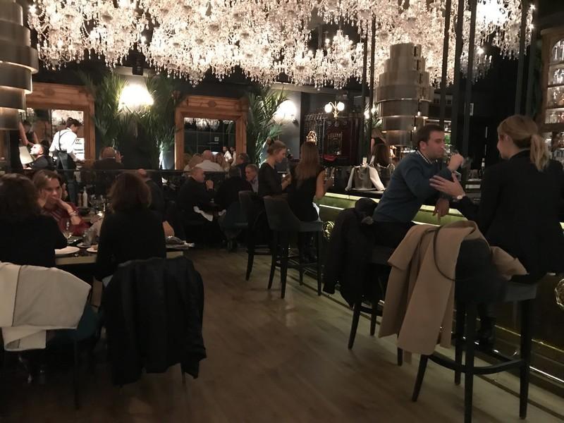 Restaurante Feroz que se cuece en Bcn planes barcelona (7)