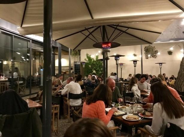 restaurante pizzeta begur que se cuece en bcn costa brava (1)