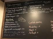 Restaurante La Quesera Barcelona fondues raclettes que se cuece en Bcn (17)