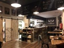 Restaurante La Quesera Barcelona fondues raclettes que se cuece en Bcn (25)