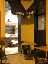 Restaurante La Quesera Barcelona fondues raclettes que se cuece en Bcn (43)