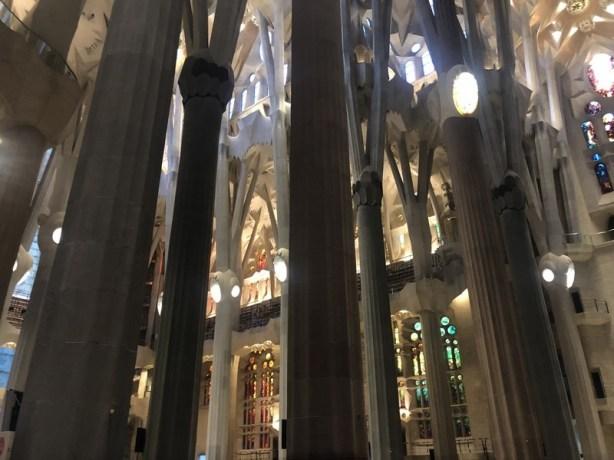 Sagrada Familia Barcelona que se cuece en Bcn planes (10)