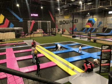 bounce inc barcelona trampolines parque indoor que se cuece en bcn (1)