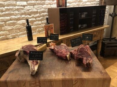 restaurante sagardi buenas carnes en barcelona que se cuece bcn planes (6)