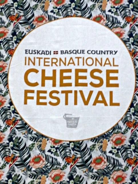 International Cheese Festival World Cheese Awards