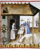 La fabricación del queso a lo largo de la historia