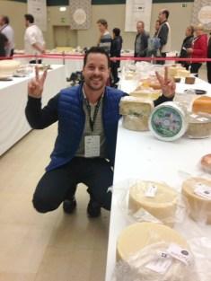 El Cabriteru queso medalla plata medalla bronce en los Wolrd Cheese Awards