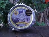 queso azul pura leche de oveja en Arenas de Cabrales