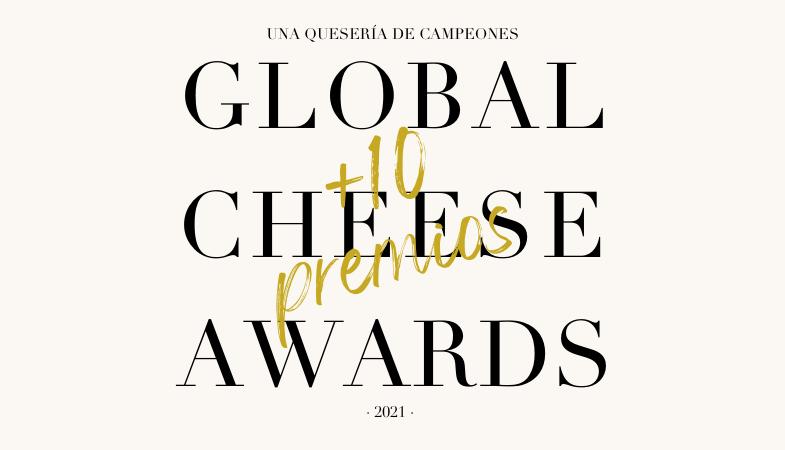 Global Cheese Awards