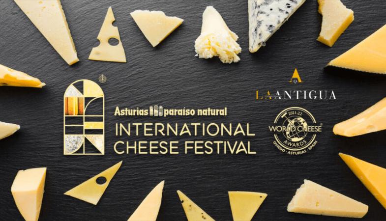 world cheese awards queseria la antigua