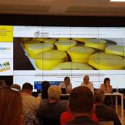 Presentación web Quesos Artesanos de Gran Canaria