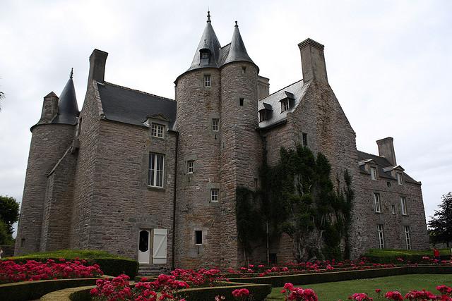 question,vie,positive,pensée positive,château,chateau,excellence,magnifique,magnifique château,homme,pierres,personnelle