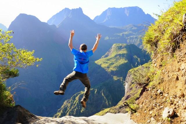 9 risques que les gens heureux prennent chaque jour,vie,risquent,bonheur,heureux,confiance en soi