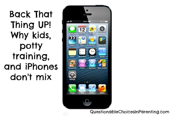 Back That Thing Up