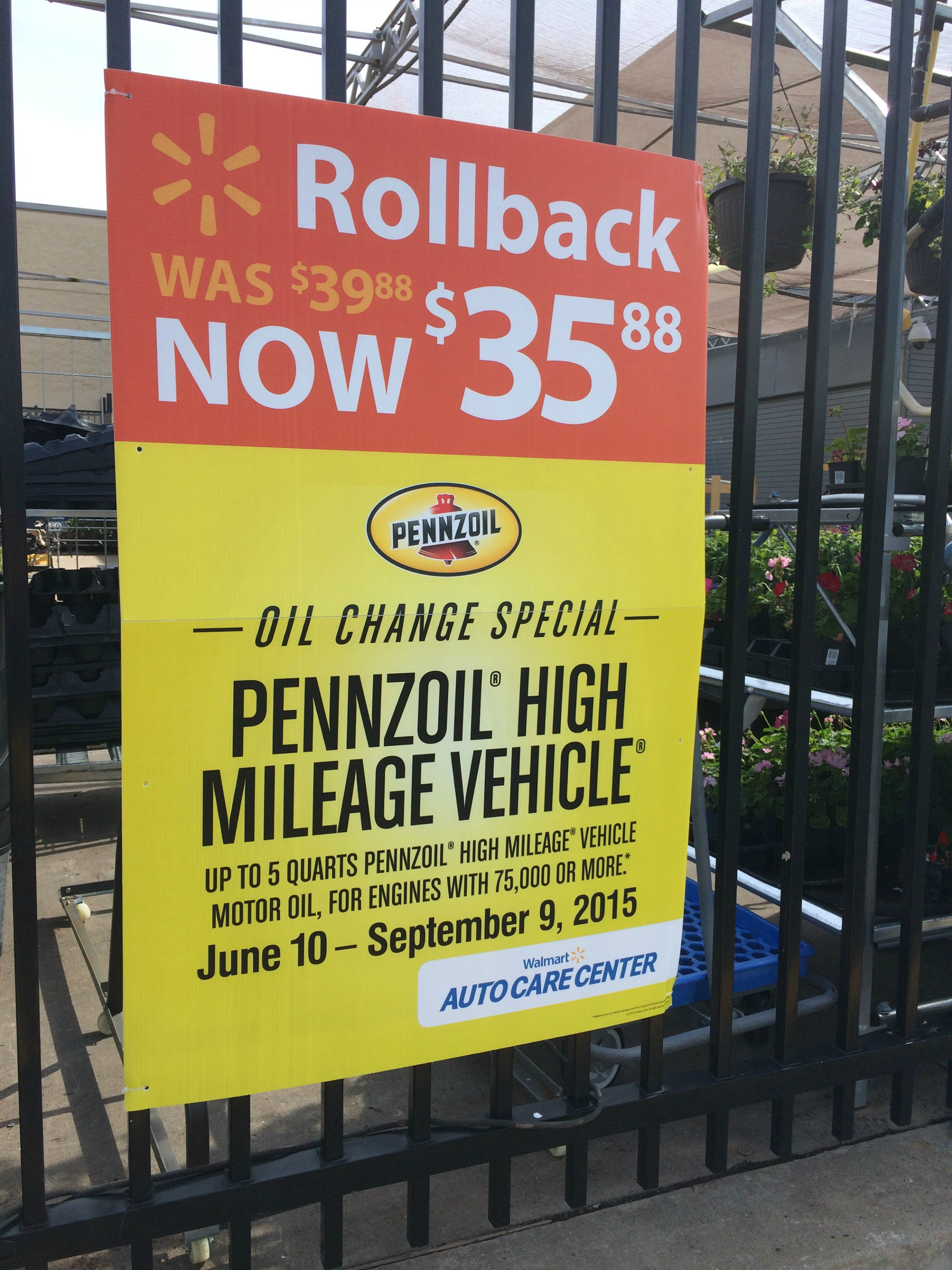 Fuel the Love- Caring for a High Mileage Car