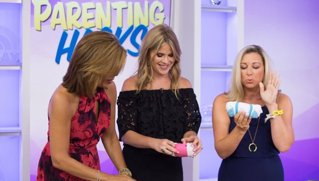 Best Parenting Hacks on the TODAY SHOW
