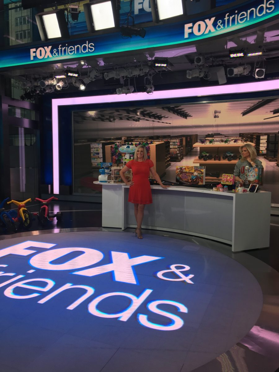 Fox and Friends--Hottest Toys from Toy Fair