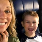 Travel Day Hacks for Kids