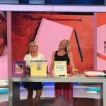 Back to School Hacks on HLN's Weekend Express