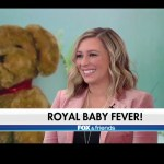 Royal Baby Fever– Baby Gear Perfect for a Royal Baby