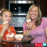 Heart Shaped Cupcake Hack Perfect for Mother's Day