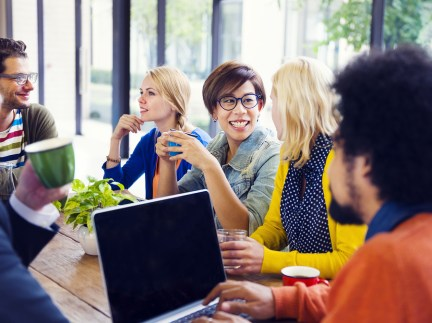 Improve Employee Engagement with this Survey