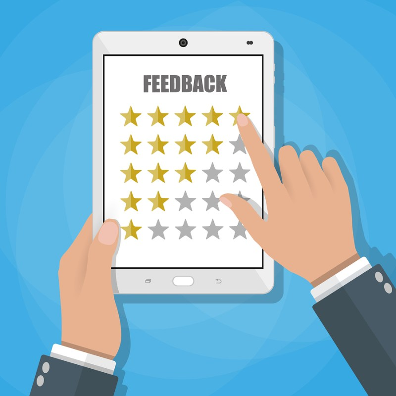 A Primer on Customer Feedback Survey Projects