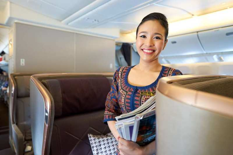 Creating Brand Loyalty in the Airline Industry