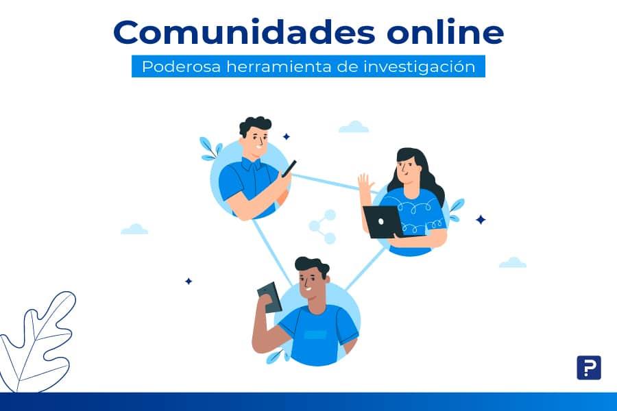 qué son las comunidades online
