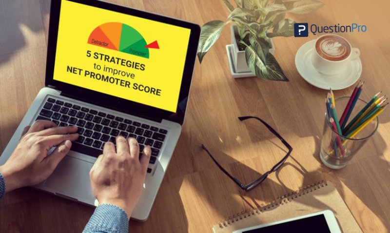 5 Strategies to improve Net Promoter Score