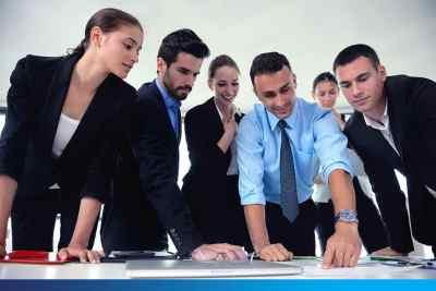 Liderazgo Coaching para la transformación de las empresas