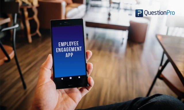 Employee Engagement Mobile App