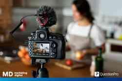 vídeos en una estrategia de contenidos