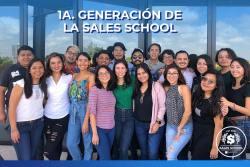 escuela de ventas