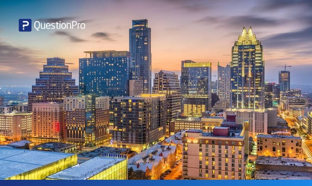 QuestionPro moves global headquarters to Austin, TX