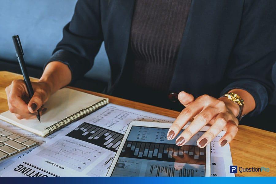 O que é investigação empresarial?