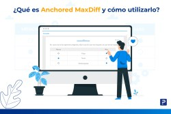 que es Anchored Maxdiff