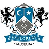Explorers Crest