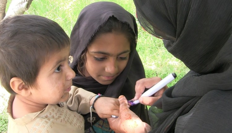 First polio campaign of 2021 to begin tomorrow across Balochistan