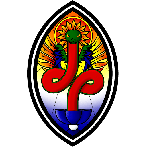 Lamen dO Oásis Quetzalcoatl