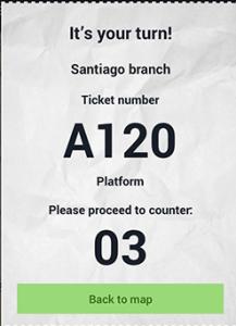 إدارة تخصيص التذاكر