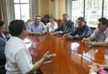 Autoridades UTEq y GAD coordinan acciones en beneficio de Quevedo