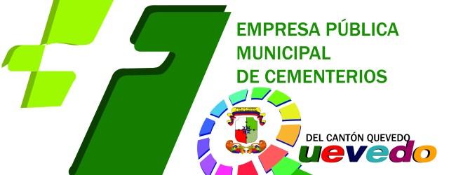 Empresa Pública Municipal de Cementerios de Quevedo