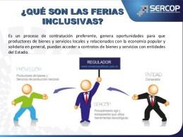 Ferias Inclusivashttp://www.quevedo.gob.ec/ferias-inclusivas/