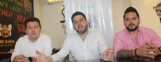En Quevedo se realizará un festival gastronómico con reconocidos chefs internacionales