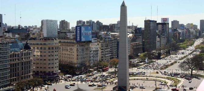 Que voir à Buenos Aires