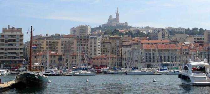 Que voir à Marseille