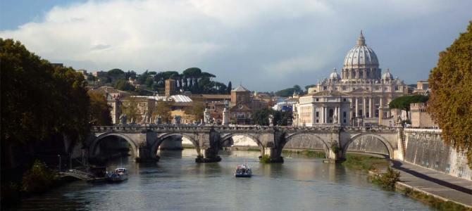 Que voir à Rome